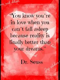 Dr Seuss Quotes About Love Fascinating Quotes Love By Dr Seuss Lynn LokPayne