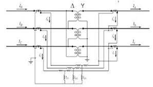 3 phase transformers 3 Phase Transformer Diagram 3 Phase Transformer Diagram #75 3 phase transformer connection diagrams