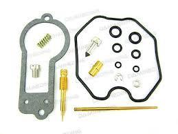 carburetor carb repair rebuild kit 77