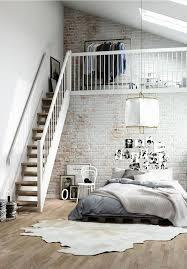 1000 Ideas About Bedroom Captivating Bedroom Loft Ideas