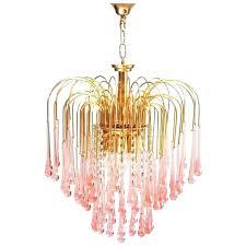 lovely teardrop glass chandelier or teardrop glass chandelier glass teardrops for chandelier pink crystal teardrop waterfall