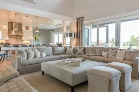 Big Living Rooms Interesting Design Ideas