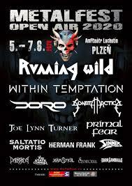 News Primal Fear Confirmed For Metalfest Nine Lives