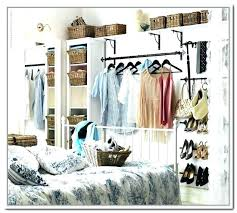 clothing storage ideas for small bedrooms bedroom closet ideas small bedroom no closet ideas small bedroom