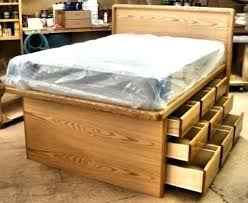 full bed frame with drawers – lmnindia.org