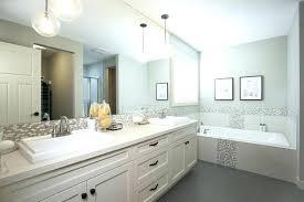 pendant lighting bathroom vanity. Master Bathroom Vanity Lights Over Lighting Pendant U