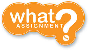 assignment what assignment