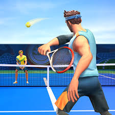 The gwta offers many free and low cost tennis programs for kids and youth players. Tennis Clash 1v1 Free Online Sports Game Apps Bei Google Play