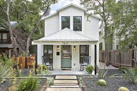 turning a tiny cottage into a two story modern farmhouse modern farmhouse design