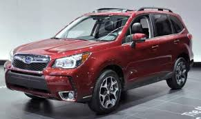 subaru forester 2018 deutsch. exellent subaru with subaru forester 2018 deutsch