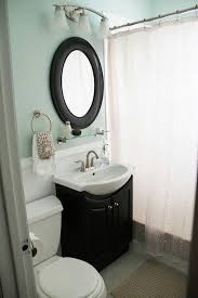 Small Bathroom Colors Colorful Ideas To Visually Enlarge Your Small Bathroom Color Ideas
