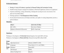 Bistrun Free Microsoft Word Resume Template Templates Cv Download