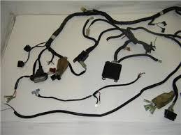 97 98 honda cbr 1100 xx super blackbird electrical main wire plug 97 98 honda cbr 1100 xx super blackbird electrical main wire plug wiring harness