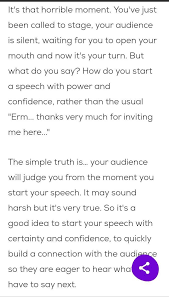 Motivational Paragraphs A Motivation Speech For 10th Students Before Their Public