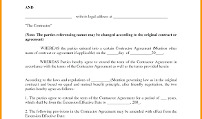 Template Of A Contract Between Two Parties Simple Personal Loan Contract Between Two Parties Legal Simple Loan
