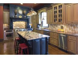 Marietta Kitchen Remodeling Tilse Construction Building The Future Restoring The Past