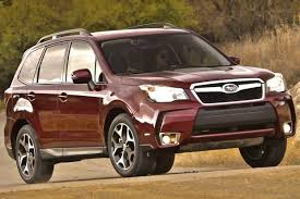 subaru forester 2014. Contemporary Subaru 2014 Subaru Forester Vs Outback Whatu0027s The Difference  Featured Image Large Intended