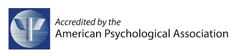 american phsycological association accreditation student health and counseling services