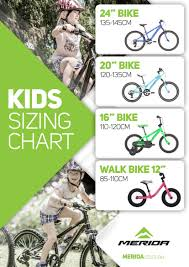 Central Plateau Cycles Kids Bikes