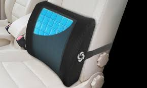 samsonite car seat cushion