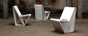 cardboard furniture for sale. Furniture From Cardboard View In Gallery Chair 3 Creative Revolutionary And Gadget . For Sale A