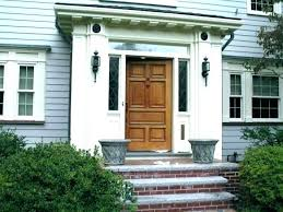 best entry door brand seemly painting exterior door best exterior door paint brand best black paint