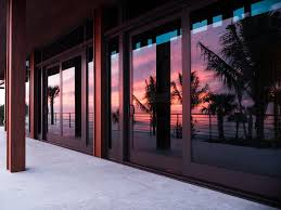 exterior sliding glass door. Plain Glass Throughout Exterior Sliding Glass Door I