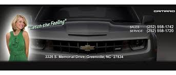 Phelps Chevrolet in Greenville | Serving Bethel & Kinston ...