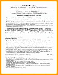 Hr Assistant Resume Cool Functional Resume For Human Resources Assistant Awesome Human