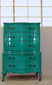 spray paint furniture37 best Painted Furniture  DIY Decor images on Pinterest