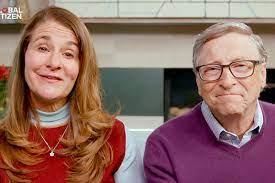 Melinda e Bill Gates fazem discurso inspirador sobre o mundo pós-pandemia