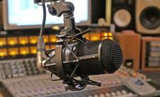 Image result for radio broadcast studio