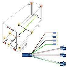 awesome nice tractor trailer wiring diagram finishing designing interior green right turn hazard stop lamps clearance jpg 7 way semi trailer wiring diagram 7 image wiring