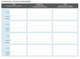 retirement goal planning system free financial planning templates smartsheet
