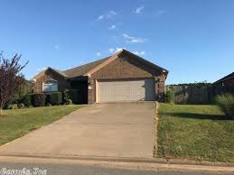 photo of 1630 jasmine ln conway ar 72034