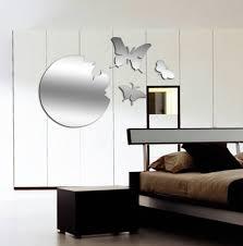 Large Round Decorative Mirror U2014 Unique Hardscape Design  Make Modern Mirrors For Living Room