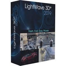 Lightwave 3d 2019 Upgrade Download