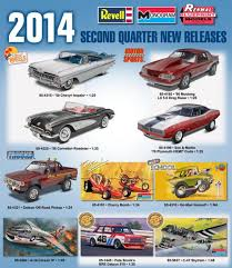 new car release for 2014Article Archive  San Diego Model Car Club