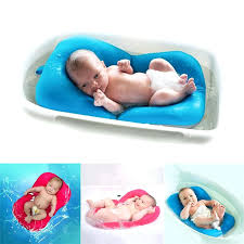 high quality anti skid baby bathing mat bathtub shower bed non toddler bath tub for stall
