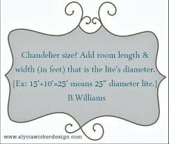chandelier size for room or easy for 8 9 foot ceiling with table top hang so