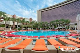 Red Rock Amphitheater Seating Chart Las Vegas Red Rock Casino Resort Spa Review What To Really Expect