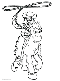Cowboy Coloring Pages Cowboys Logo Coloring Page Cowboy Cowgirl