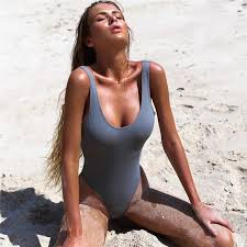 Sexy women's one piece swimsuits