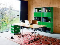comfortable home office. contemporary home office by haute living comfortable
