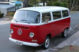 Volkswagen Kombi Transporter Microbus Deluxe in Noosa Heads, QLD