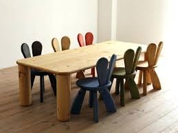 childrens wooden desk and chair pretty looking kids wooden table and chairs set impressive ideas childrens childrens wooden desk