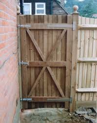 Small Picture Advanced Fencing Contractors Surrey Fencing and Gates