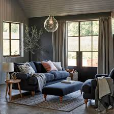 18 gorgeous grey living room ideas | Real Homes