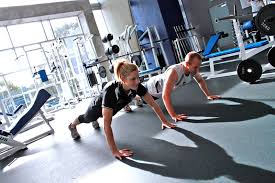 gym instructor fast track gym instructor course jump fitness