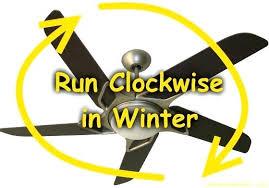 ceiling fan clockwise run ceiling fan clockwise in winter should ceiling fan go clockwise counterclockwise